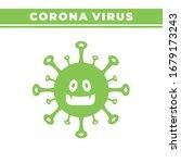 novel coronavirus  2019 ncov ... | Shutterstock .eps vector #1679173243