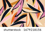 modern colorful abstract... | Shutterstock .eps vector #1679218156