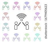people communication multi...