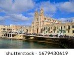 Sliema  Malta   March 1  2017 ...