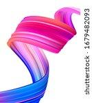 vector illustration   olorful... | Shutterstock .eps vector #1679482093