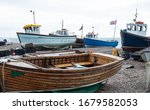 The Local Fishing Fleet...