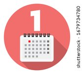 calendar reminder first day...