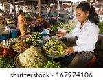 vientiane  laos   circa march... | Shutterstock . vector #167974106