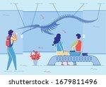 Pterodactyl In Exhibition...