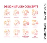 design agency  creative...   Shutterstock .eps vector #1679847073