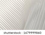 Curve Flow At Oculus Wtc