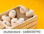Funny easter eggs. easter ...