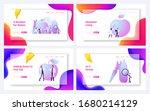 agricultural genetics landing...   Shutterstock .eps vector #1680214129