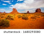 National Parks Usa Southwest...