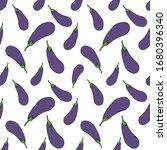 vector seamless pattern of...   Shutterstock .eps vector #1680396340