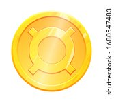 Golden Coin Generic Currency...