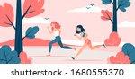 vector illustration. flat...   Shutterstock .eps vector #1680555370