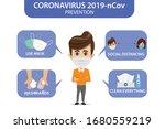 coronavirus 2019 ncov... | Shutterstock .eps vector #1680559219