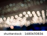 Soft Rounds Bokah  Blur Light....