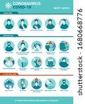 coronavirus 2019 ncov... | Shutterstock .eps vector #1680668776