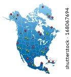 administrative,alaska,america,american,atlantic,bahamas,blue,border,california,canada,capitals,caribbean,city,cuba,drawing