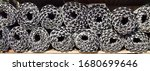 Panoramic Image Of Many Rolls...