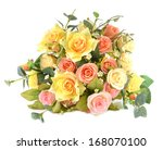 Rose  Artificial Flowers...