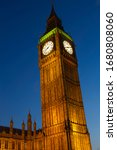 Big Ben And The House Of...