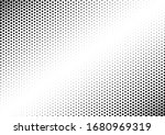 Halftone Dots Background....