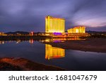 Laughlin  Nevada State Usa  ...