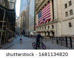 New York Stock Exchange After...