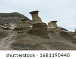 The Hoodoos Are A Group Of...