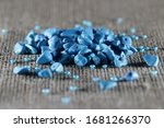 Turquoise Beads For Jewelry...