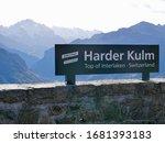 Interlaken  Switzerland   23...