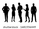 business people  group of... | Shutterstock .eps vector #1681556449