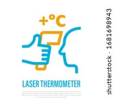 Laser Thermometer For Detection ...