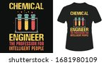 chemical engineer the... | Shutterstock .eps vector #1681980109