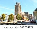 Grote Kerk Church  The Main...