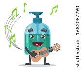 vector illustration of...   Shutterstock .eps vector #1682087290