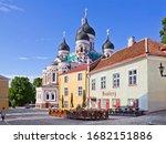 Tallinn  Estonia   July 09 ...