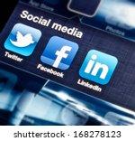 hilversum  netherlands  ... | Shutterstock . vector #168278123