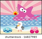 Vector Collection Of Animals 1...