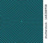 geometric vector disco... | Shutterstock .eps vector #168288908