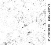 grunge black and white.abstract ... | Shutterstock .eps vector #1683085906