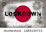 Japan Lockdown Stopping Ncov...