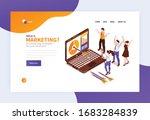 isometric marketing strategy...