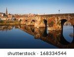 Devorgilla Bridge Crossing The...