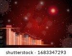 corona virus disease  covid 19  ... | Shutterstock . vector #1683347293