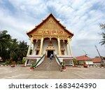 Vientiane  Laos   Jan 29  2020. ...