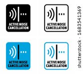 """active Noise Cancellation""..."