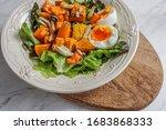 Roasted Veggie Salad. Oven...