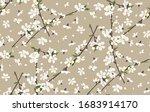 seamless background pattern of... | Shutterstock .eps vector #1683914170