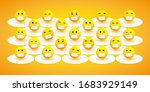 protect yourself  keep your... | Shutterstock .eps vector #1683929149
