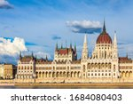 Building Of The Hungarian...